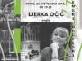 18. orgelski ciklus: Ljerka Očić