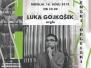 18. Slovenski orgelski ciklus: Luka Gojkošek