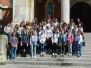 Orgelska pot v Gradec, 25. 4. 2018